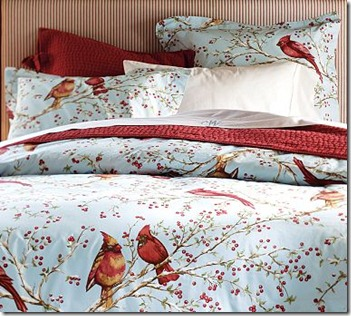 Getting Your Bedding Ready for Winter