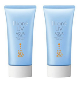 Biore Sarasara Sunscreen